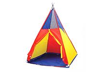 Дитячі палатки