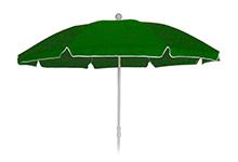 Пляжні парасолі