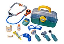 Медицинские наборы и аксессуары