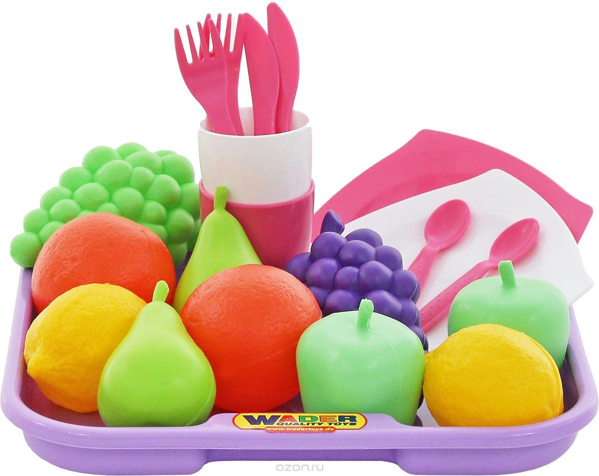 Посуда, продукты питания и аксессуары