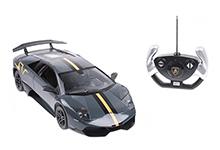 Машинки на радіокеруванні