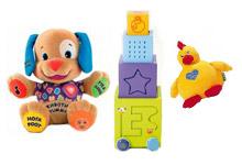 Игрушки для малышей, развитие