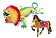 Животные, птицы, рептилии, динозавры, насекомые