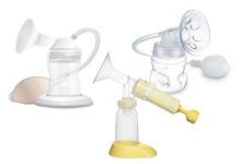 Молоковідсоси і гігієна для мам