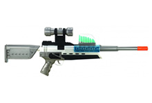 Зброя Blaster Pro
