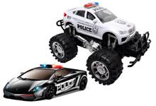 Полицейские машинки