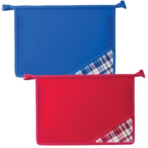 Школьные портфели и папки