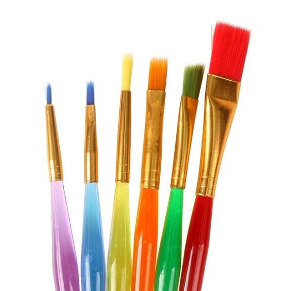 Кисти для рисования