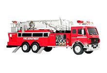 Пожежні машинки