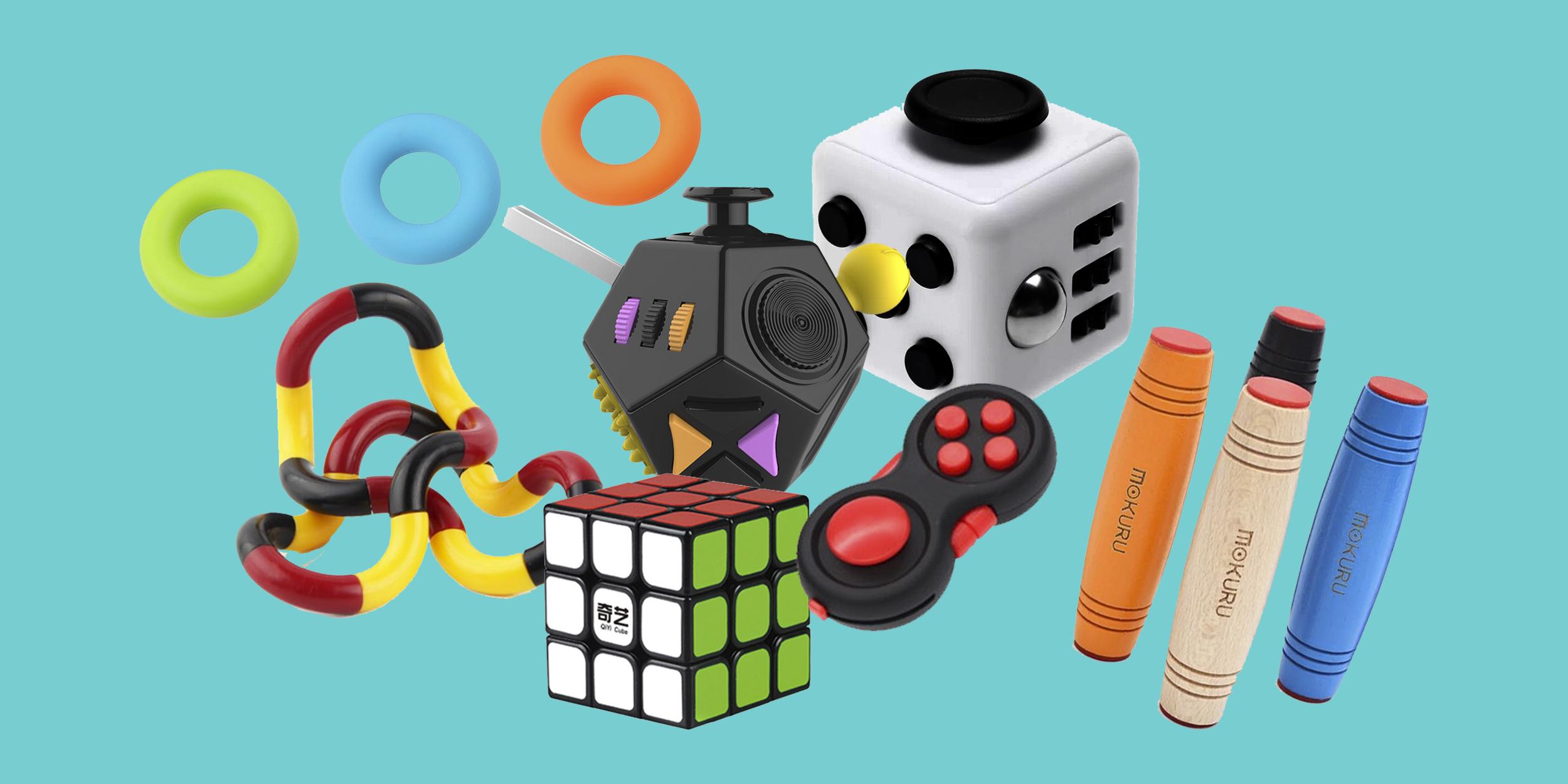 Дитячі розважальні іграшки