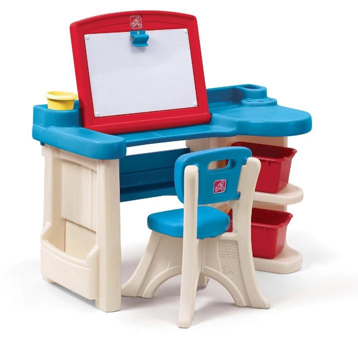 Столы для творчества