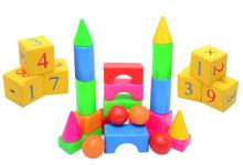 Дитячі кубики
