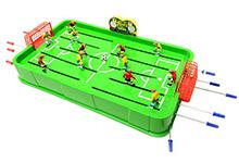 Настольные футболы