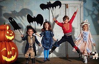 Хит-парад лучших игрушек на Хэллоуин!