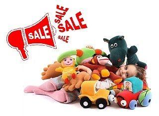 ТОП-4 лучших бренда со скидкой на Toys.com.ua!