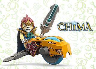Как играть в Chima?