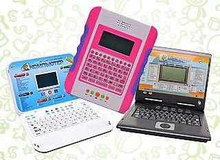 Стоит ли покупать детский ноутбук или компьютер?