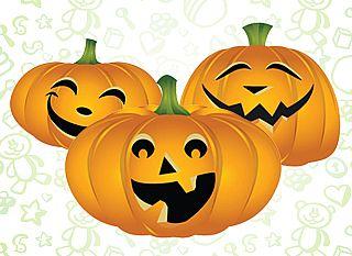 Отмечаем Хеллоуин вместе с Toys.com.ua