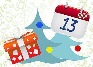 Toys.com.ua поздравляет со Старым Новым Годом!