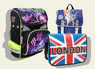 Как выбрать школьный рюкзак для первоклассника?