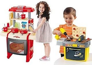 ТОП 7 советов по выбору игровых наборов для детей
