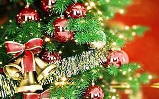 С Новым 2015 Годом и Рождеством от Toys.com.ua!