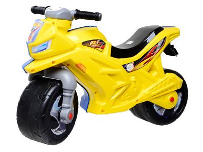 Двухколесный мотоцикл